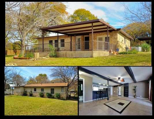 1111 E Lake Dr, Weatherford, TX 76087