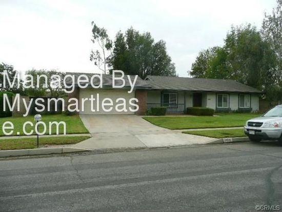2454 N Apple Ave, Rialto, CA 92377