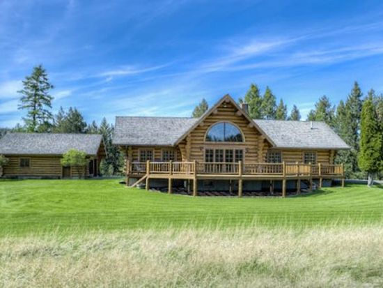 123 Shelter View Dr, Kalispell, MT 59901