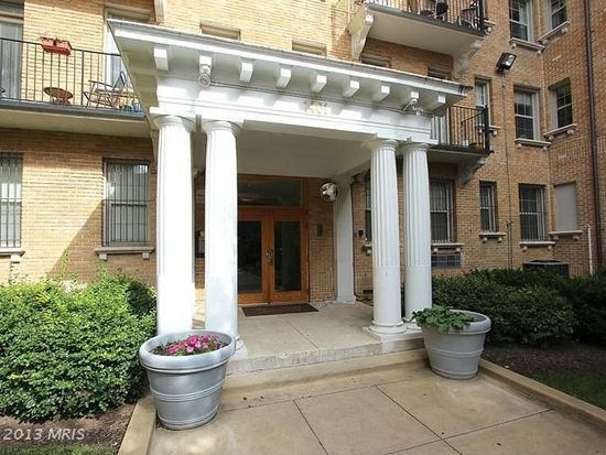 1401 Columbia Rd NW APT 104, Washington, DC 20009