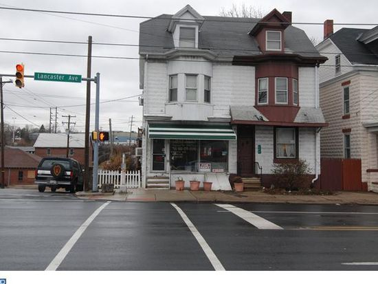655 Lancaster Ave, Reading, PA 19611
