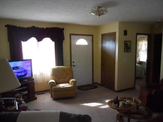 3550 E Imperial Ave, Terre Haute, IN 47805