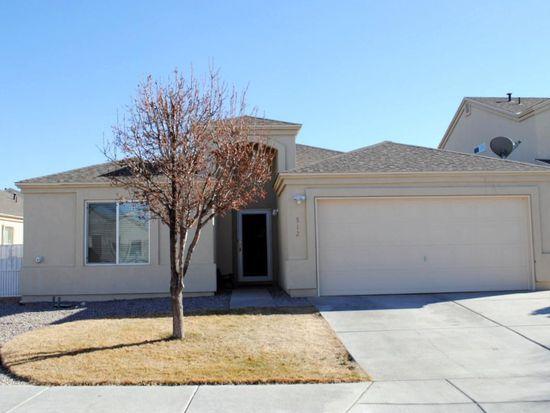 512 Humbolt St SE, Albuquerque, NM 87123