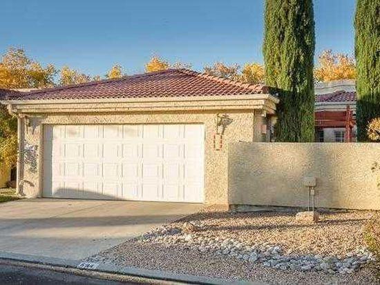 594 Eastlake Dr SE, Rio Rancho, NM 87124