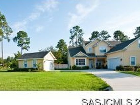 276 Moses Creek Blvd, St Augustine, FL 32086