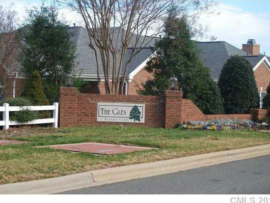 8504 Highland Glen Dr, Charlotte, NC 28269