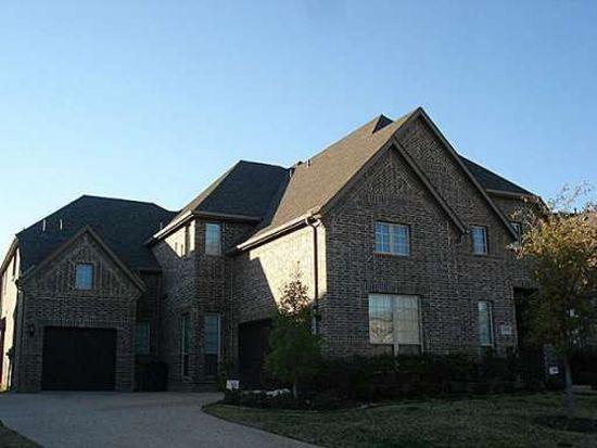 2209 Alisa Ln, Roanoke, TX 76262