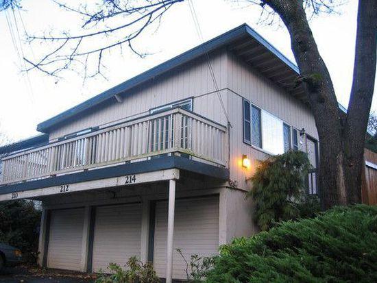 210-214 SE 29TH Ave, Portland, OR 97214