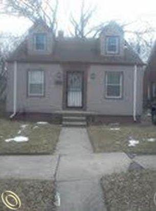 11988 Payton St, Detroit, MI 48224
