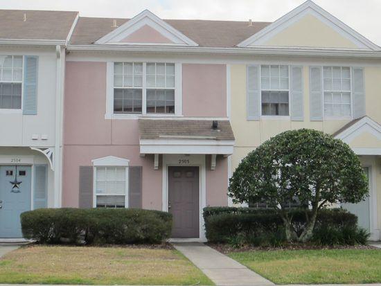 12311 Kensington Lakes Dr UNIT 2505, Jacksonville, FL 32246