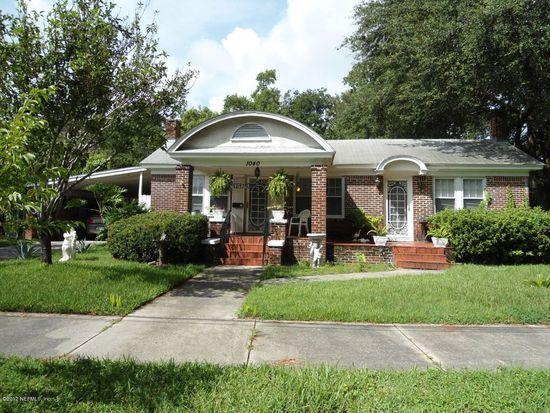 1040 Day Ave, Jacksonville, FL 32205