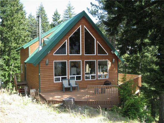 531 Lake Forest Dr, Ronald, WA 98940