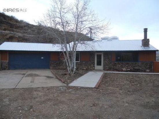 6727 N County Road 29, Loveland, CO 80538