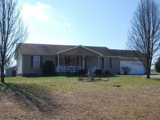 4101 Dripping Springs Rd, Glasgow, KY 42141
