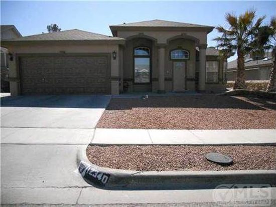 12340 Kit Carson Dr, El Paso, TX 79936