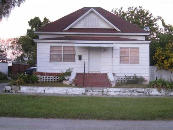 2513 W Aileen St, Tampa, FL 33607