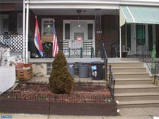 3129 Barnett St, Philadelphia, PA 19149