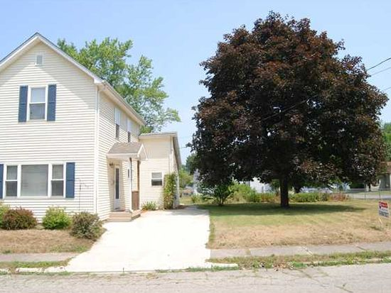 206 Clifford St, Anderson, IN 46012