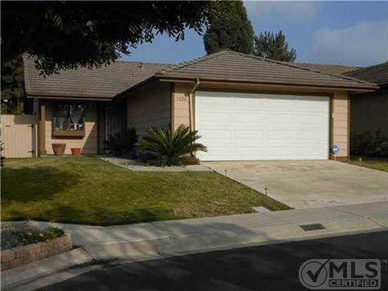 1284 Longfellow Rd, Vista, CA 92081