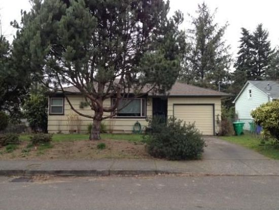 6111 SE Tolman St, Portland, OR 97206