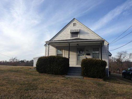 2406 Kessler Rd NE, Roanoke, VA 24012