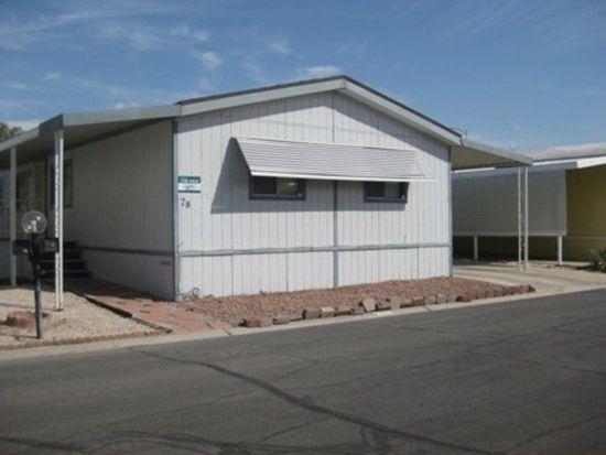 1111 N Lamb Blvd SPC 78, Las Vegas, NV 89110