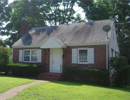 122 Wetherell St, Manchester, CT 06040