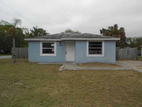 326 Bailey Ln, Sarasota, FL 34237
