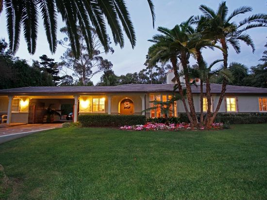 1110 Oriole Rd, Santa Barbara, CA 93108