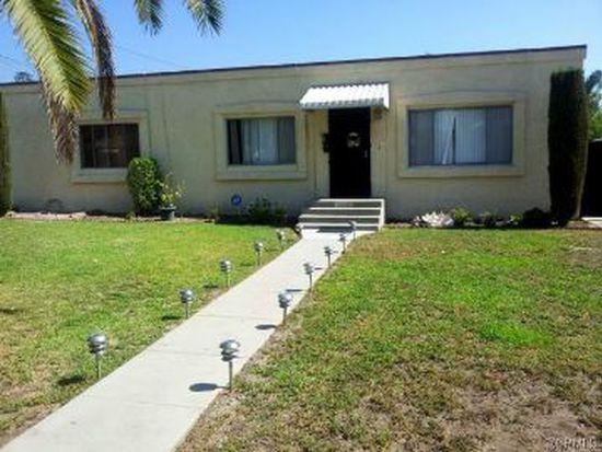 1034 N Enid Ave, Azusa, CA 91702