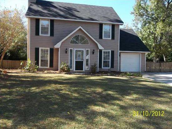 95 Glebe Rd, Summerville, SC 29485