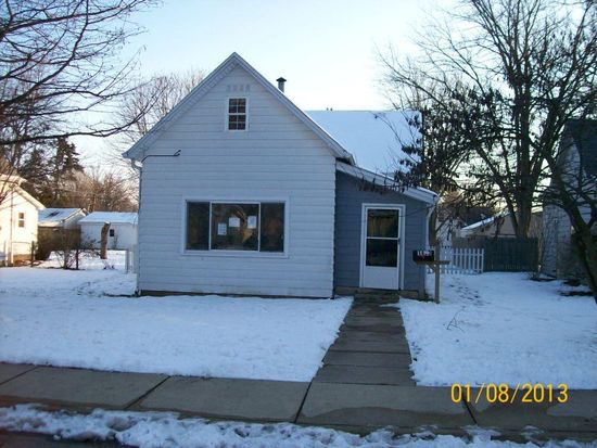 1453 Central Ave, Noblesville, IN 46060