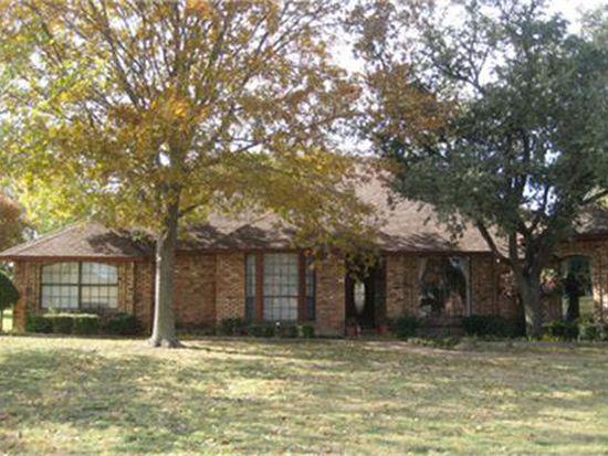 811 Cockrell Hill Rd, Ovilla, TX 75154