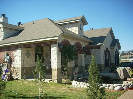 7596 Bennett Lawson Rd, Mansfield, TX 76063