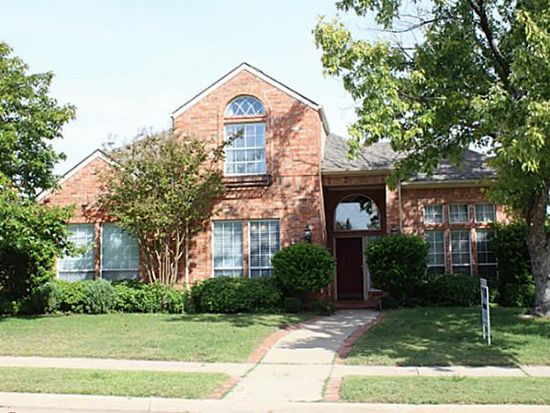 607 Harvest Mountain Ct, Allen, TX 75002