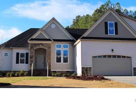 45 Sawtooth Oak Trl, Clayton, NC 27520