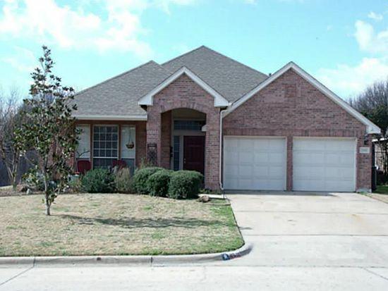 2611 Logan Dr, Mansfield, TX 76063