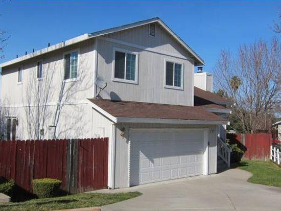 567 Dorothy Ln, Martinez, CA 94553