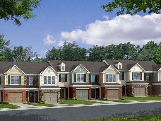 Hemingway - Park South Station by Pulte Homes