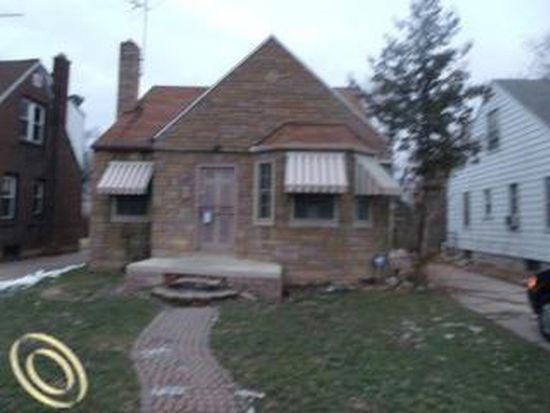 19172 Concord St, Detroit, MI 48234