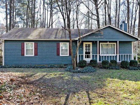 6804 Herman Pl, Raleigh, NC 27616
