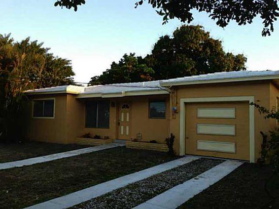 470 NE 131st St, North Miami, FL 33161