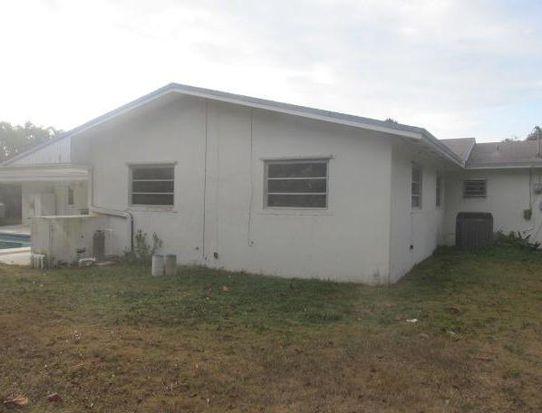 8111 SW 137th St, Palmetto Bay, FL 33158