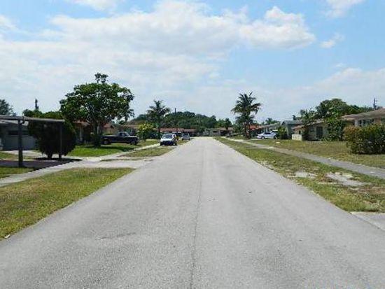 1450 NW 182nd St, Miami, FL 33169