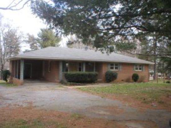 760 Mount Hope Church Rd, Salisbury, NC 28146