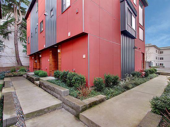 1722 California Ave SW APT C, Seattle, WA 98116