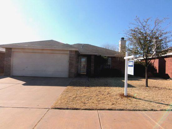 2525 110th St, Lubbock, TX 79423