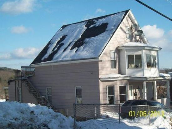 154 Plymouth St, Fitchburg, MA 01420