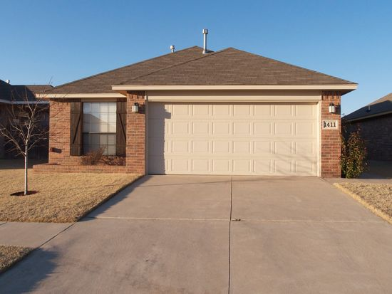 1411 SW 25th St, Moore, OK 73170