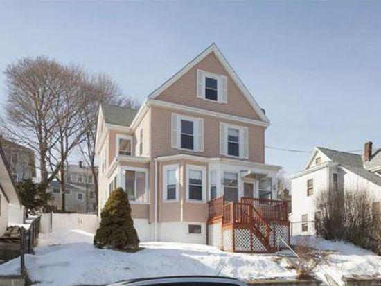 64 Faywood Ave, Boston, MA 02128